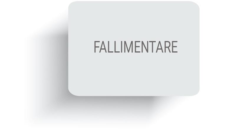 FALLIMENTARE Studio legale Galli e associati avvocati e commercialisti