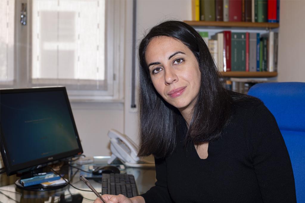 Chiara Scavelli