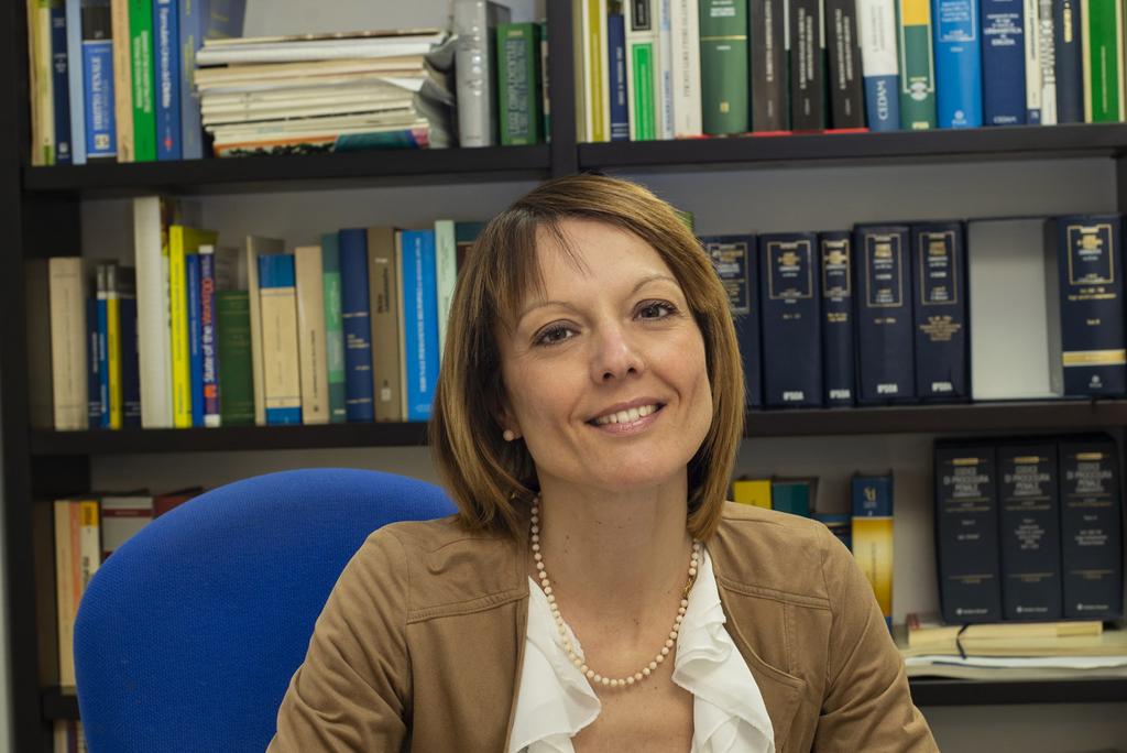Gloria Agostini